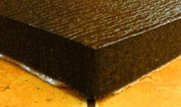Gąbka pochłaniająca wodoodporna wyciszająca